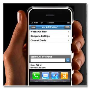 Ashland Home Net - Ashland Oregon 97520 - Cool iPhone TV Guide
